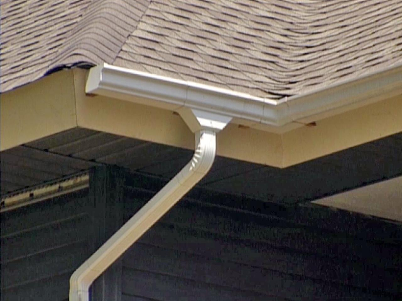 Gutter and Downspout Installation Problems in Indianapolis?