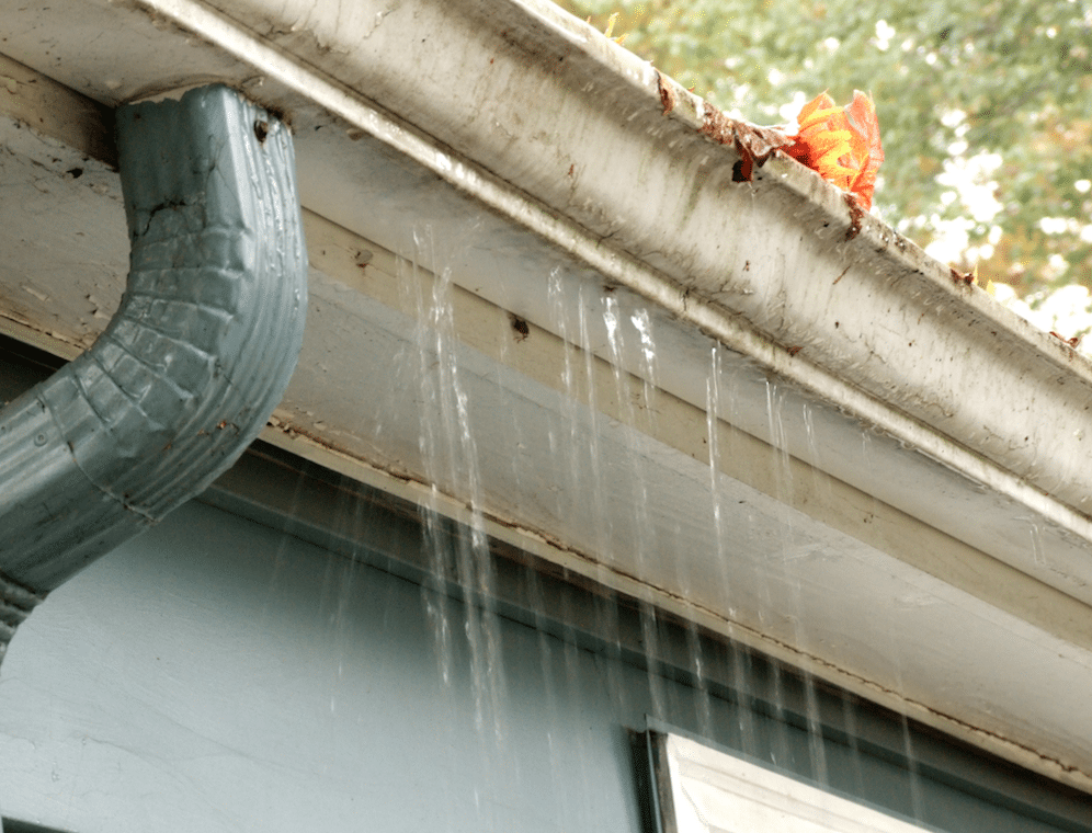 Need a Gutter Repair in Indianapolis? – 317-983-0258