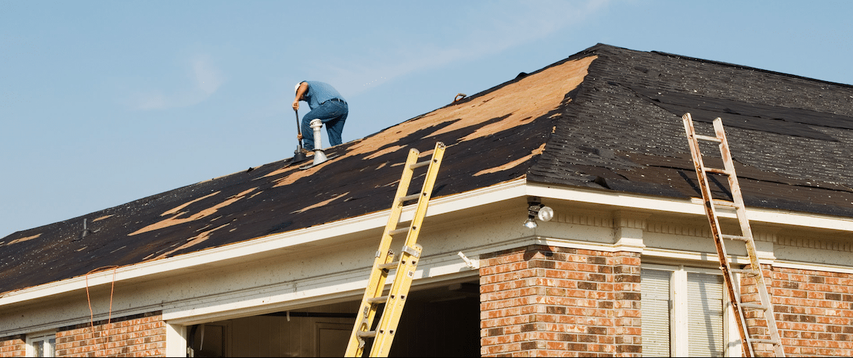 Roof Replacement in Indianapolis 317-983-0258