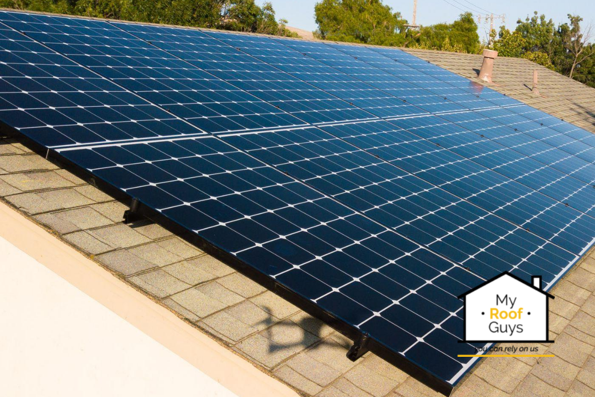 How To Build An Energy Efficient Home My Roof Guys